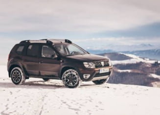 Presa din Anglia a testat Dacia Duster: Un chilipir, valoreaza mult mai mult decat dai pe ea