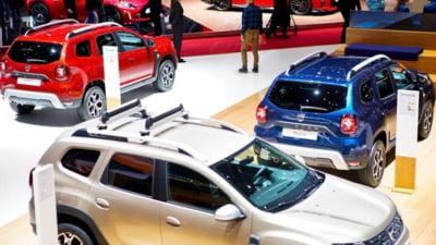 Presa din Anglia da verdictul dupa ce a testat noua editie limitata de la Dacia