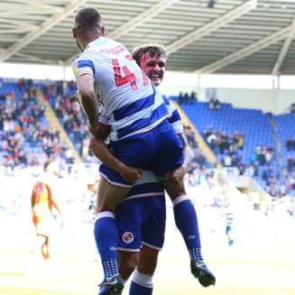 """Presa din Anglia este la picioarele lui George Puscas dupa cele doua goluri marcate pentru Reading in Championship: """"Un star de necontestat"""""""