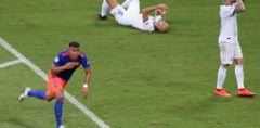 Presa din Argentina da de pamant cu echipa nationala dupa esecul din debutul de la Copa America