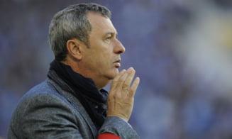 Presa din Belgia anunta negocieri secrete intre Mircea Rednic si Gigi Becali, pentru postul de antrenor la FCSB