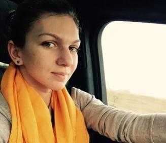 Presa din Canada, despre abandonul Simonei Halep de la Fed Cup: Ce a remarcat