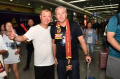 Presa din China dezvaluie salariul lui Dan Petrescu, dupa ce 'Bursucul' s-a laudat ca va castiga aproape cat Mourinho