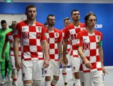 Presa din Croatia prezinta ''dovada indubitabila'' ca Franta a fost avantajata in finala Cupei Mondiale 2018