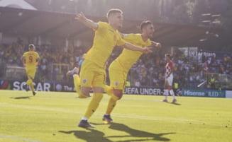 Presa din Croatia reactioneaza dur dupa infrangerea cu Romania de la EURO U21