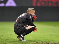 Presa din Franta anunta transferul lui Ionut Radu