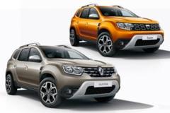 Presa din Franta prezinta diferentele intre Dacia Duster si Renault Duster