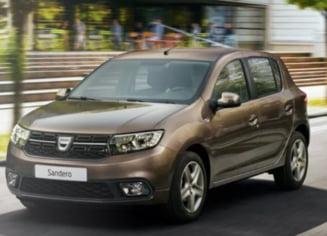 Presa din Franta prezinta marile probleme descoperite la Dacia Sandero