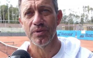 Presa din Franta prezinta motivul pentru care David Goffin a renuntat la Thierry Van Cleemput