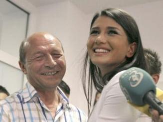 Presa din Germania: Elena Basescu are o experienta politica modesta