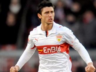 Presa din Germania anunta un posibil mare transfer al lui Marica