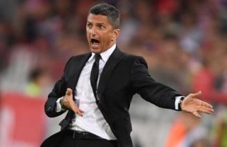 Presa din Grecia anunta ca Razvan Lucescu pleaca de la PAOK: Antrenorul are o oferta de nerefuzat