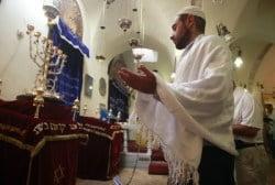 Presa din Israel: Vechile profetii spun ca Mesia ar putea veni in curand