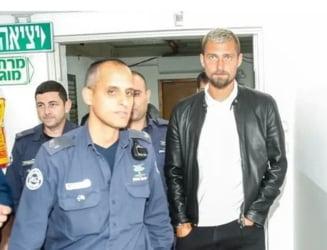 Presa din Israel anunta ca Gabi Tamas va ramane in arest timp de 30 de zile