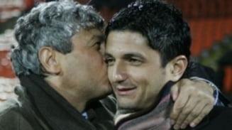 Presa din Italia: Iata diferenta dintre Mircea si Razvan Lucescu