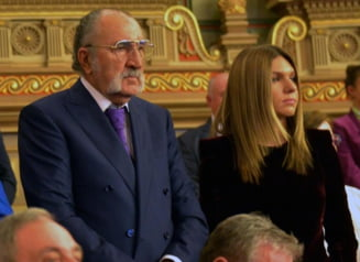 Presa din Italia: Simona Halep a ramas fara sponsorul principal din cauza lui Ion Tiriac