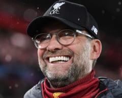 Presa din Italia, despre fotbalistul roman dupa care antrenorul lui Liverpool e innebunit