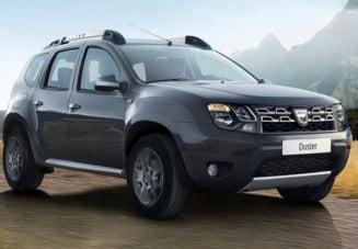 Presa din Italia, fascinata de promotia Dacia in luna mai: E un pret extraordinar