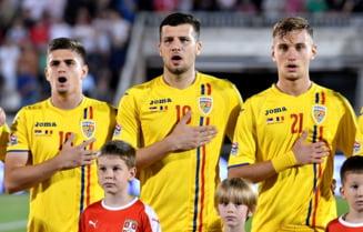 """Presa din Italia, impresionata de """"Pirlo al Romaniei"""": Hagi garanteaza pentru el"""