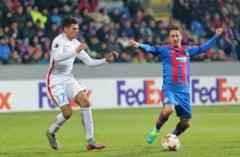 Presa din Italia critica dur un fotbalist de la FCSB dupa esecul de la Plzen: Echipa a jucat cu un om mai putin cat timp s-a aflat pe teren