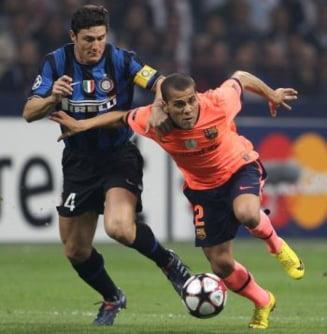 Presa din Italia exulta dupa victoria Interului
