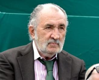 Presa din Italia prezinta portretul nefardat al lui Ion Tiriac