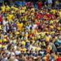 Presa din Italia trece Romania pe lista tarilor care au disparut din fotbal