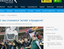 Presa din Kazahstan: Iata ce ne asteapta in Romania