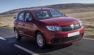 "Presa din Marea Britanie anunta ca Dacia va lansa o masina electrica ""socant de accesibila"""