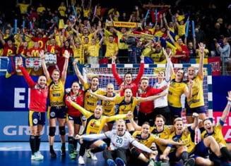 Presa din Norvegia, reactii vehemente dupa infrangerea cu Romania de la Campionatul European de handbal feminin