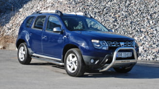 Presa din Norvegia a luat la puricat Dacia Duster: Iata concluziile