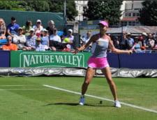 Presa din Olanda, despre revenirea spectaculoasa a Mihaelei Buzarnescu in partida cu Kiki Bertens