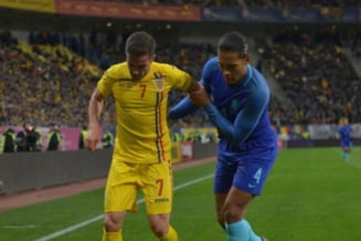 Presa din Olanda, despre victoria la scor din meciul cu Romania