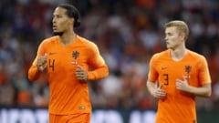 """Presa din Olanda a analizat tragerea la sorti a grupelor EURO 2020: """"Putea fi mult mai rau pentru noi"""""""
