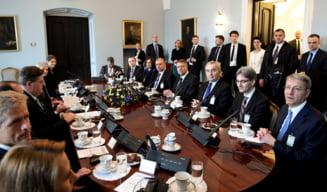 Presa din Polonia, despre Iohannis: Face curat in harababura lasata in urma de pro-rusul Basescu UPDATE