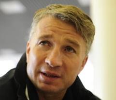 Presa din Rusia: Iata ce oferte de top a refuzat Dan Petrescu