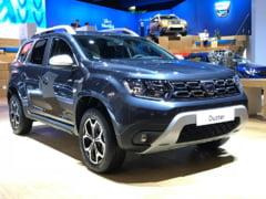"""Presa din Rusia critica Dacia Duster: """"O dezamagire!"""""""