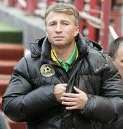 Presa din Rusia nu-l intelege pe Dan Petrescu