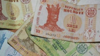 Presa din SUA, despre miliardul de dolari disparut din Moldova, vinovati si destinatia banilor