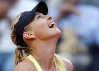 Presa din SUA da verdictul: Iata ce e Sharapova