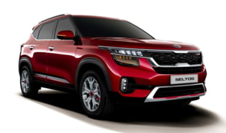 "Presa din Spania: Kia ""lichideaza"" Dacia cu noul ei SUV. Cat costa noul model"