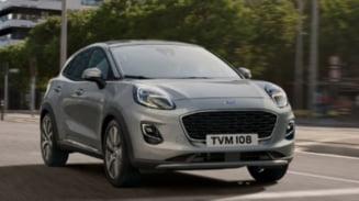 Presa din Spania, despre cel mai nou SUV Ford: E mai ieftin decat Dacia Duster