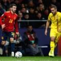 Presa din Spania, despre victoria la scor fluviu din meciul cu Romania