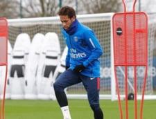 Presa din Spania anunta ca Neymar va semna cu Real Madrid