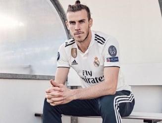 """Presa din Spania anunta ca Real Madrid a primit """"o oferta ridicola"""" pentru Bale"""