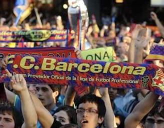 Presa din Spania anunta noul antrenor al Barcelonei