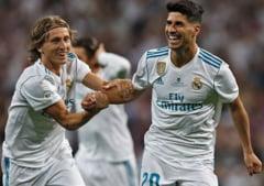 Presa din Spania anunta o revolutie la Real Madrid: La ce jucatori renunta Zidane