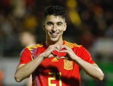 Presa din Spania anunta primul transfer pe care Real Madrid il va face in aceasta iarna