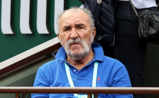 Presa din Spania dezvaluie cati bani cere Tiriac pentru a nu muta turneul de la Madrid
