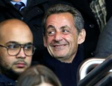 Presa din Spania dezvaluie un incident incredibil: Ce a strigat Sarkozy in timpul meciului Barcelona-PSG